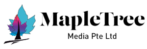 Mapletree Media Logo
