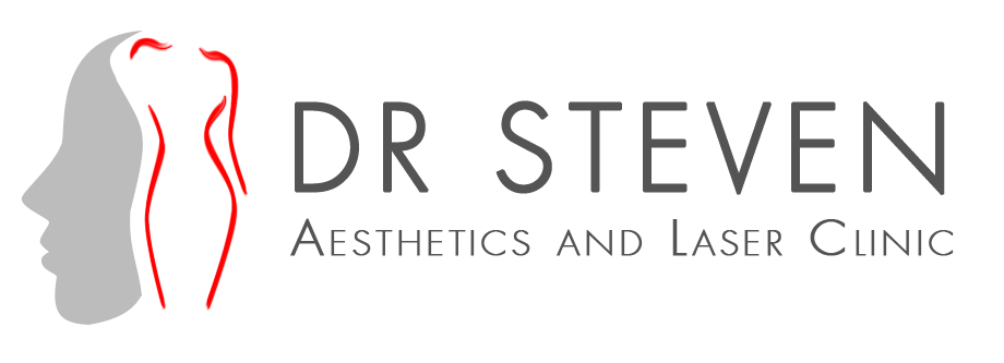 Steven Ang Logo Creation