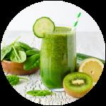 health wellness supplement icon