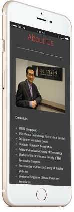 steven ang website in english