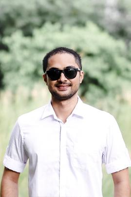 Aresh Saharkhiz