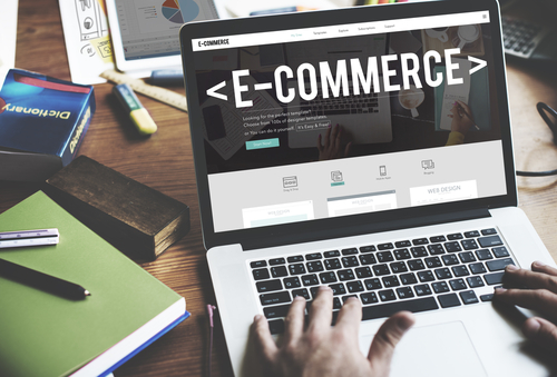 E-commerce Web Services in Singapore