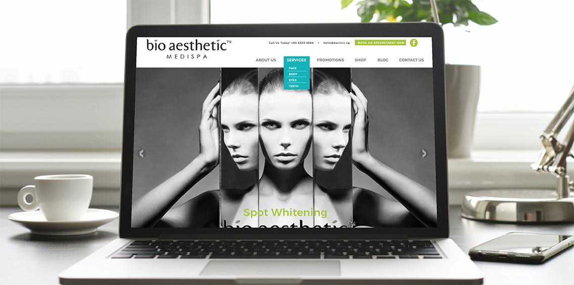 Bio Aesthetics