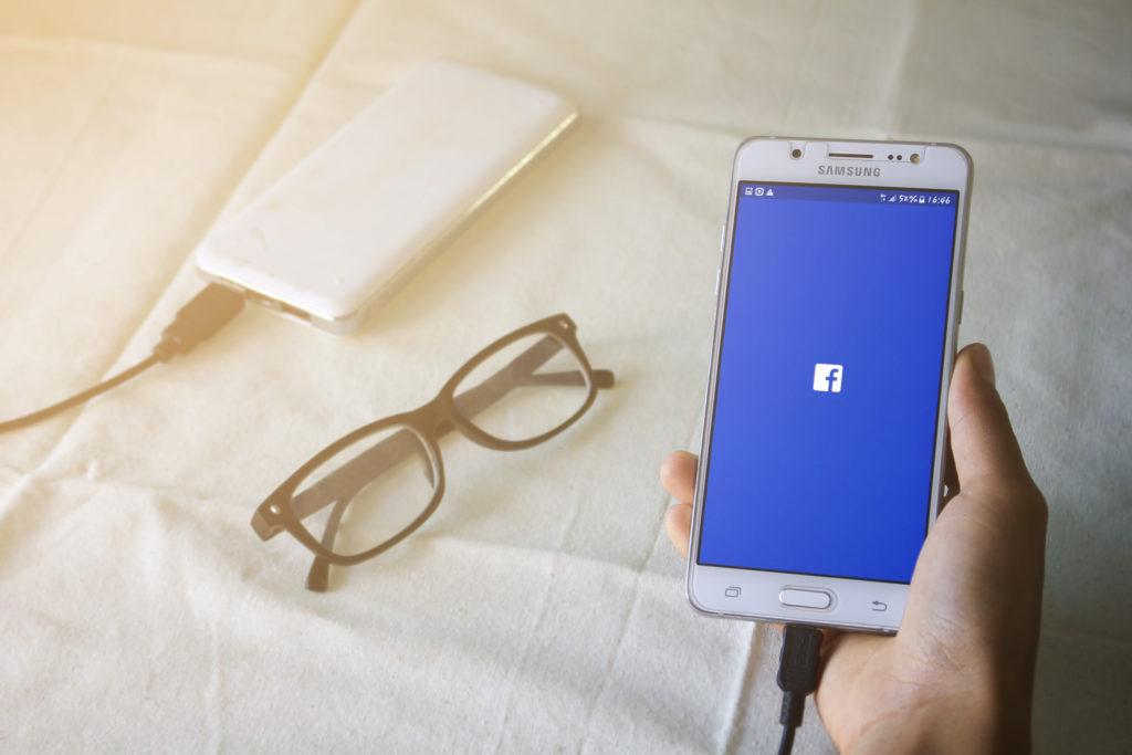facebook advertising strategy, Facebook Advertising