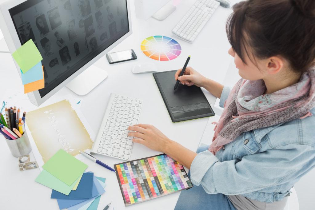 graphic design trends, Graphic Design Tips 2018
