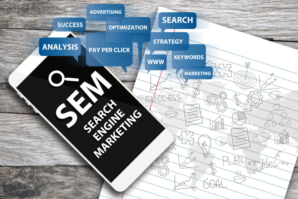 sem tools list, sem management tools, Search Engine Marketing Tools