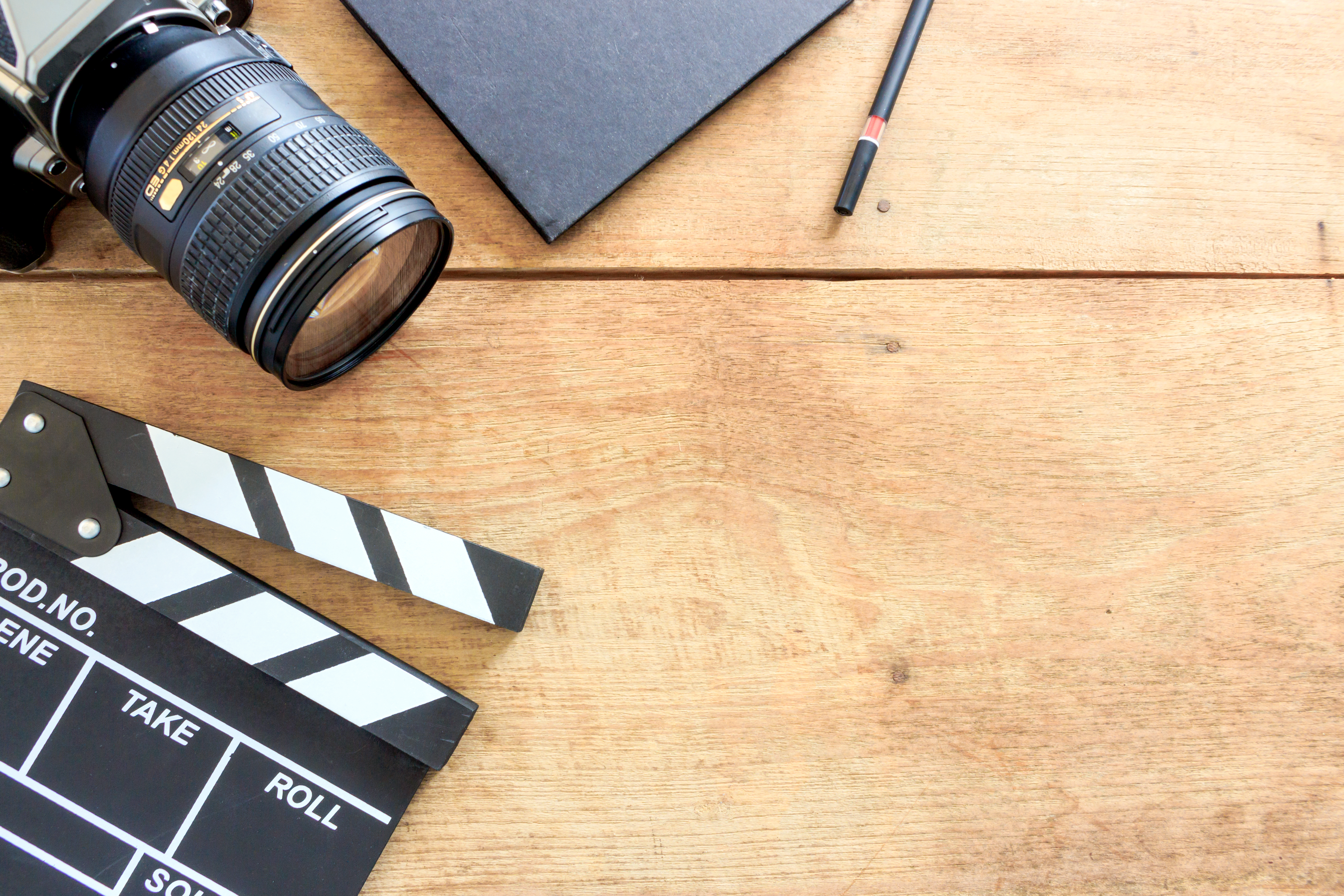 Video Production Tools, video production equipment list, video production equipment checklist