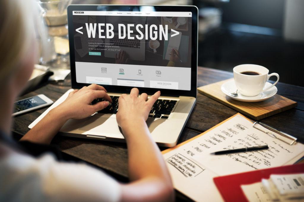 design tips, landing page tips, Website Design Tips and Tricks