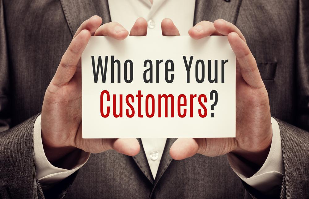 ecommerce website design customer personas