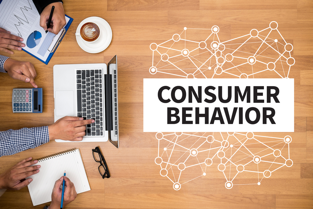 ecommerce website design consumer behavior