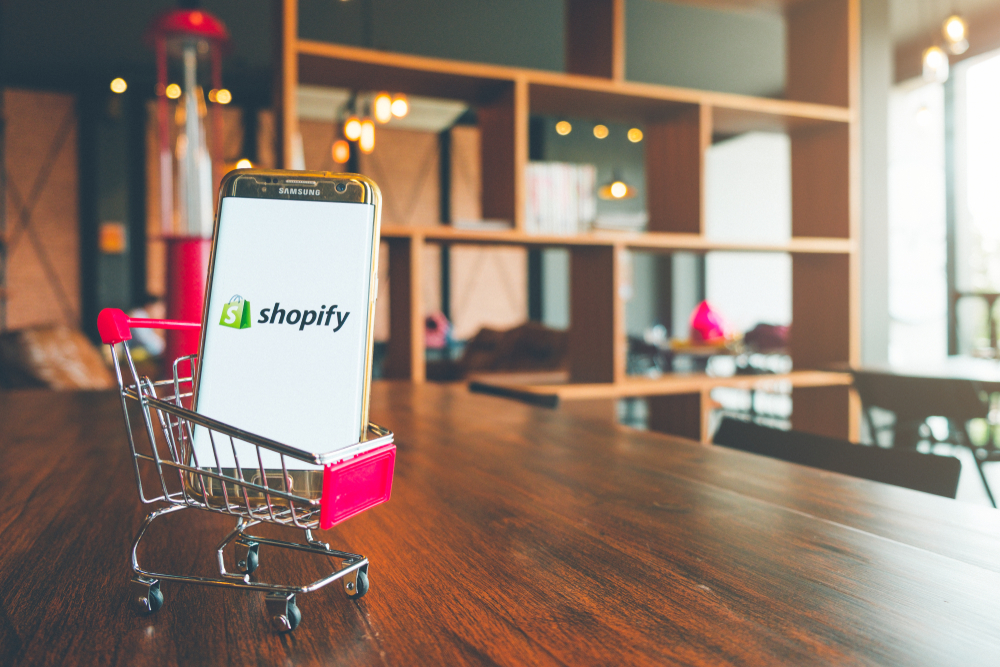 shopify in singapore