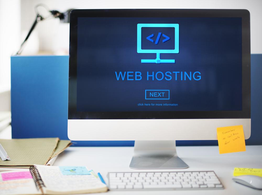 singapore server hosting